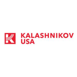 Kalishnikov usa logo
