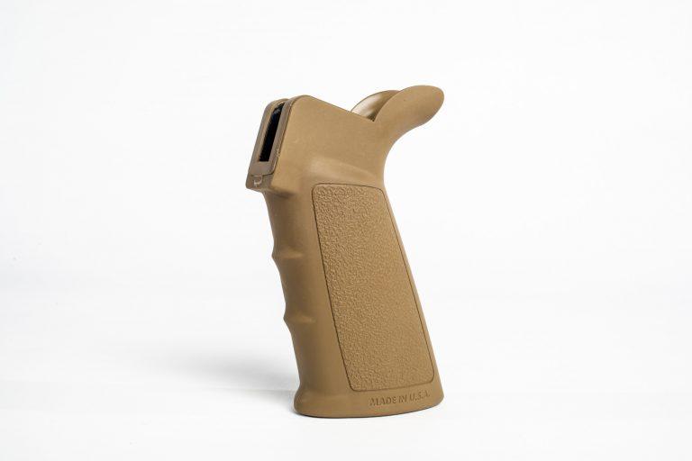 Custom Rifle Grip - Firearm Parts