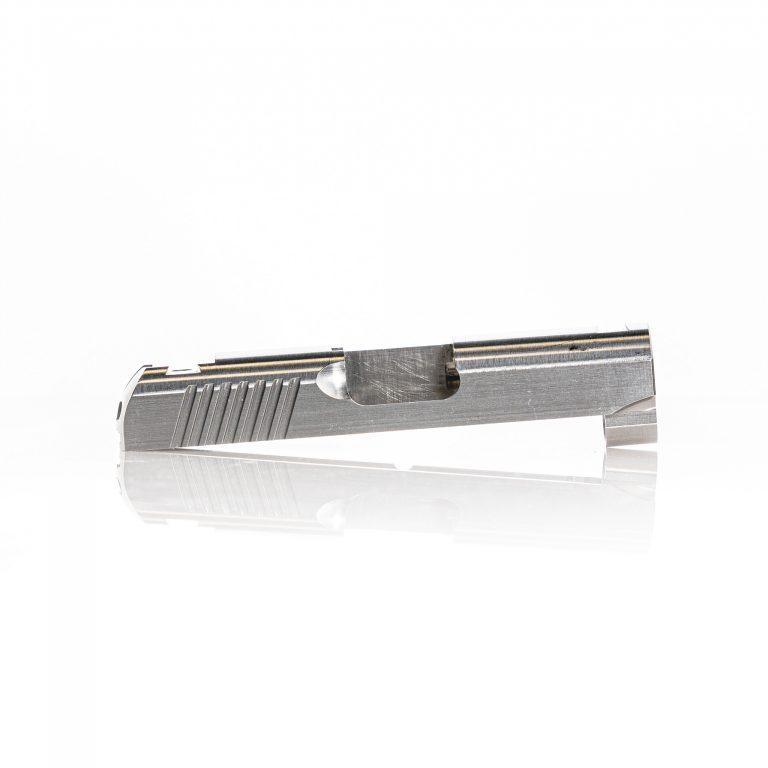 9 MM Slide - Firearm Parts