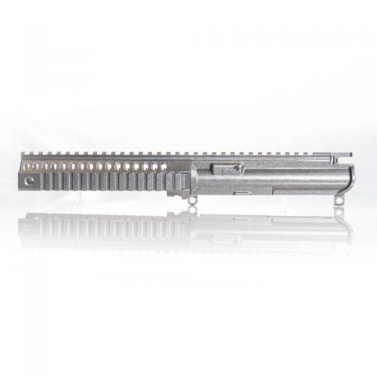 Gas Upper Receiver - Firearm Parts