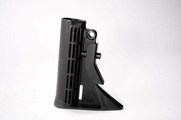 QD Sliding Buttstock - Firearm Parts
