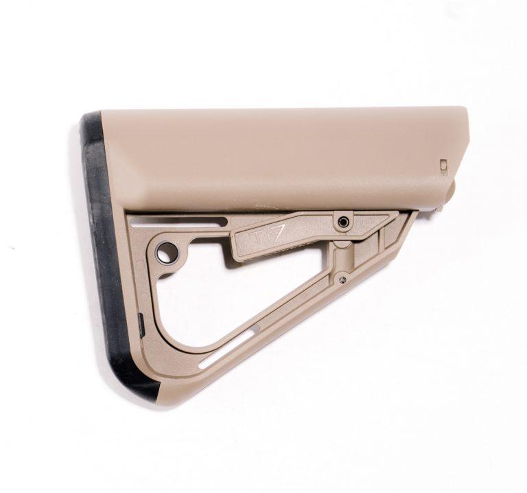 TI-7 FDE Buttstock - Firearm Parts