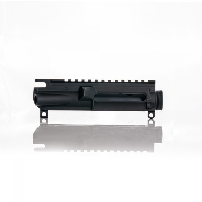 Anodized Upper Receiver - Firearm Parts