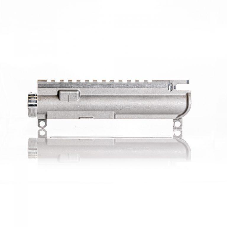 Raw Upper Receiver - Firearm Parts