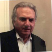 Tom Harbinson, CEO